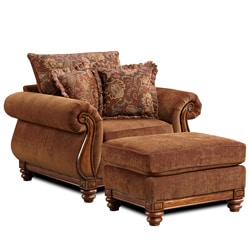 28 overstuffed chair with ottoman overstuffed chairs and ot