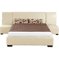 Urban Loft Queen-size Bed Set