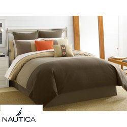 Nautica Gerogetown Queen-size 6-piece Comforter Set