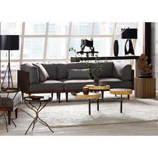 Ink+Ivy Square Modular Sofa