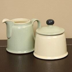 Denby Energy Creamer Sugar Bowl Set 80071266