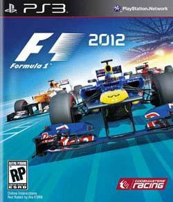 F1: 2012