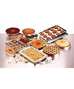 Bake King Professional Metal Bakeware Set