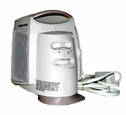Black and Decker Ceramic Heater