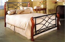 Tucson King-size Bed