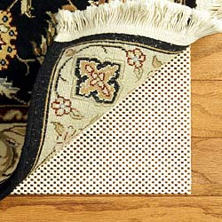 Non-slip Rug Pad for Floors (8'10 x 11'10)