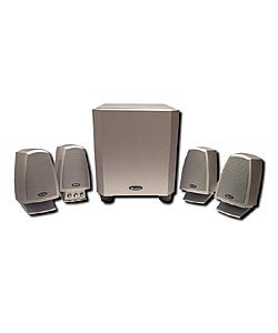 Boston Acoustics BA7800 5pc 4.1 Speaker System (Refurbished)