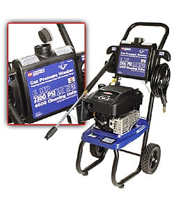 Campbell Hausfeld 2300 PSI Gas Pressure Washer (Refurbished)