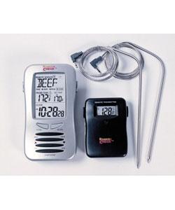 Maverick 2-Probe Wireless BBQ/Oven Thermometer