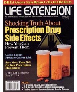 Life extension coupon code