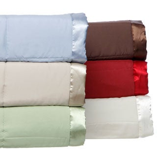 Microfiber Down Alternative Blanket