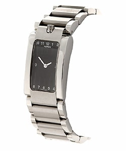 Movado Elliptica Women's Stainless Steel Watch