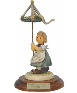 Hummel May Dance Figurine
