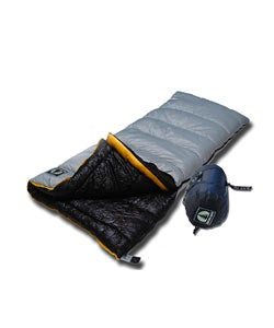 Oversized 0-degree Hyperloft Sleeping Bag