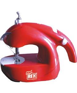 Rex Cordless Sewing Machine
