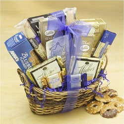 Bountiful Beauty Gift Basket