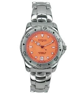 Wittnauer Odyssey 10 Men's 100M Stainless Steel Watch
