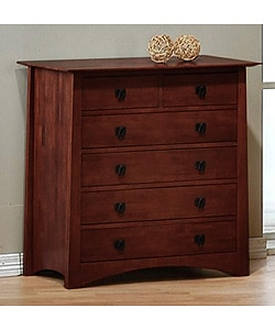 Milton 6 Drawer Chest