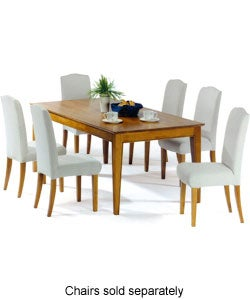 Shaker Dining Table