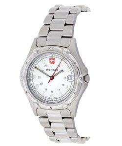 Wenger Men&#39;s Standard Issue Watch
