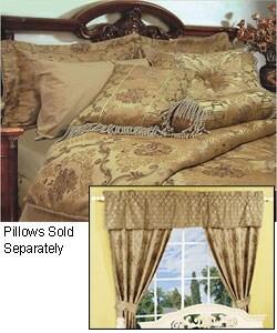 Tuscany 4-piece Comforter Set