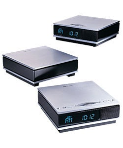 Nakamichi Sound Space 3 Stereo Music System (Refurbished)