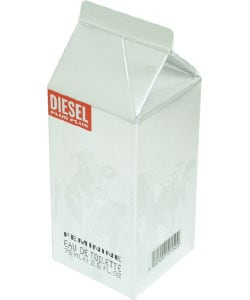 Diesel Plus Plus by Diesel Women's 2.5-ounce Eau de Toilette Spray