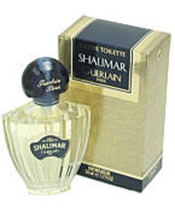 Shalimar by Guerlain Eau De Cologne Spray for Women - 2.5-ounce