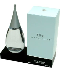 Floral Shi by Alfred Sung Women's 3.4-Ounce Eau de Parfum Spray