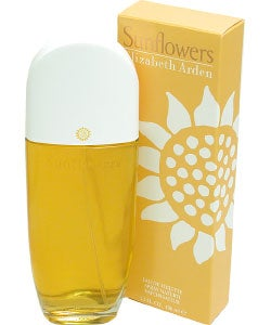 Sunflowers by Elizabeth Arden 3.3-ounce Eau de Toilette Spray for Women