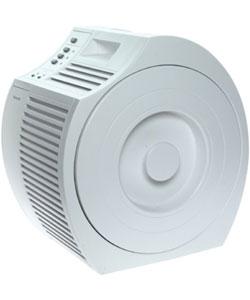 honeywell quietcare uv tower humidifier manual