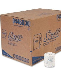 Scott 2-ply  Toilet Paper Roll (case of 96 rolls)