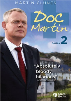 Doc Martin, Series 2 movie