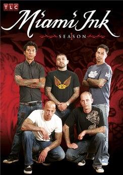 [DD] Miami Ink 1ª Temporada (4 DVD's) PGEP_D80677D