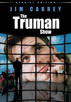 The Truman Show Cover