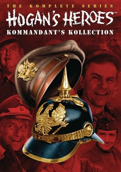 Hogan's Heroes: the Komplete Series, Kommandant's Kollection (DVD)