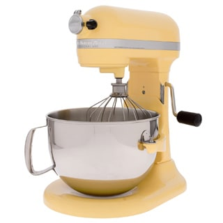 Kitchenaid Mixers Overstock Shopping The Best Prices