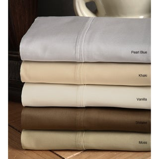 Banyan Organic 300 Thread Count Pillowcase Set