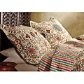 Esprit Spice Quilted Shams (Set of 2)