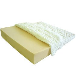 Angled Specialty Foam Wedged Sleep Aid for Heartburn and Acid Reflux