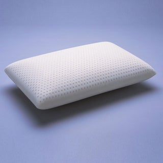 Authentic Talatech Lo Profile Medium Density Latex Foam Pillow