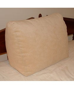 Body Rest Back and Knee Wedge Pillow
