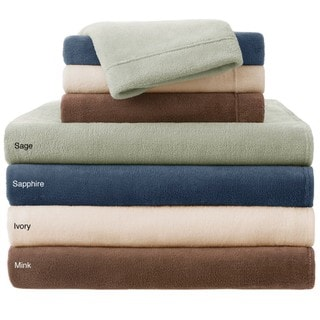 Premier Comfort Microplush Twin-size Sheet Set