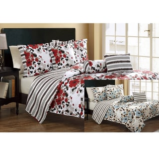 Astor 6-Piece Quilt Set