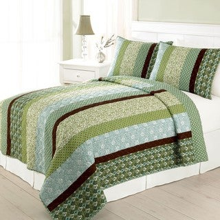 Margrit Full/Queen-size Quilt