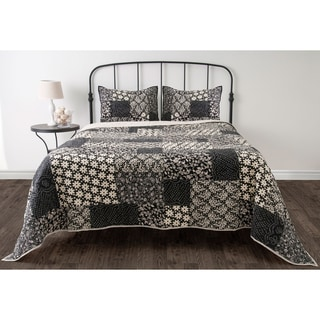 Miranda 3-piece Quilt Set