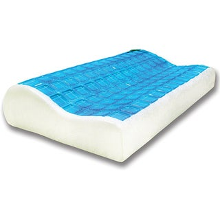 SensaGel Memory Foam Pillow