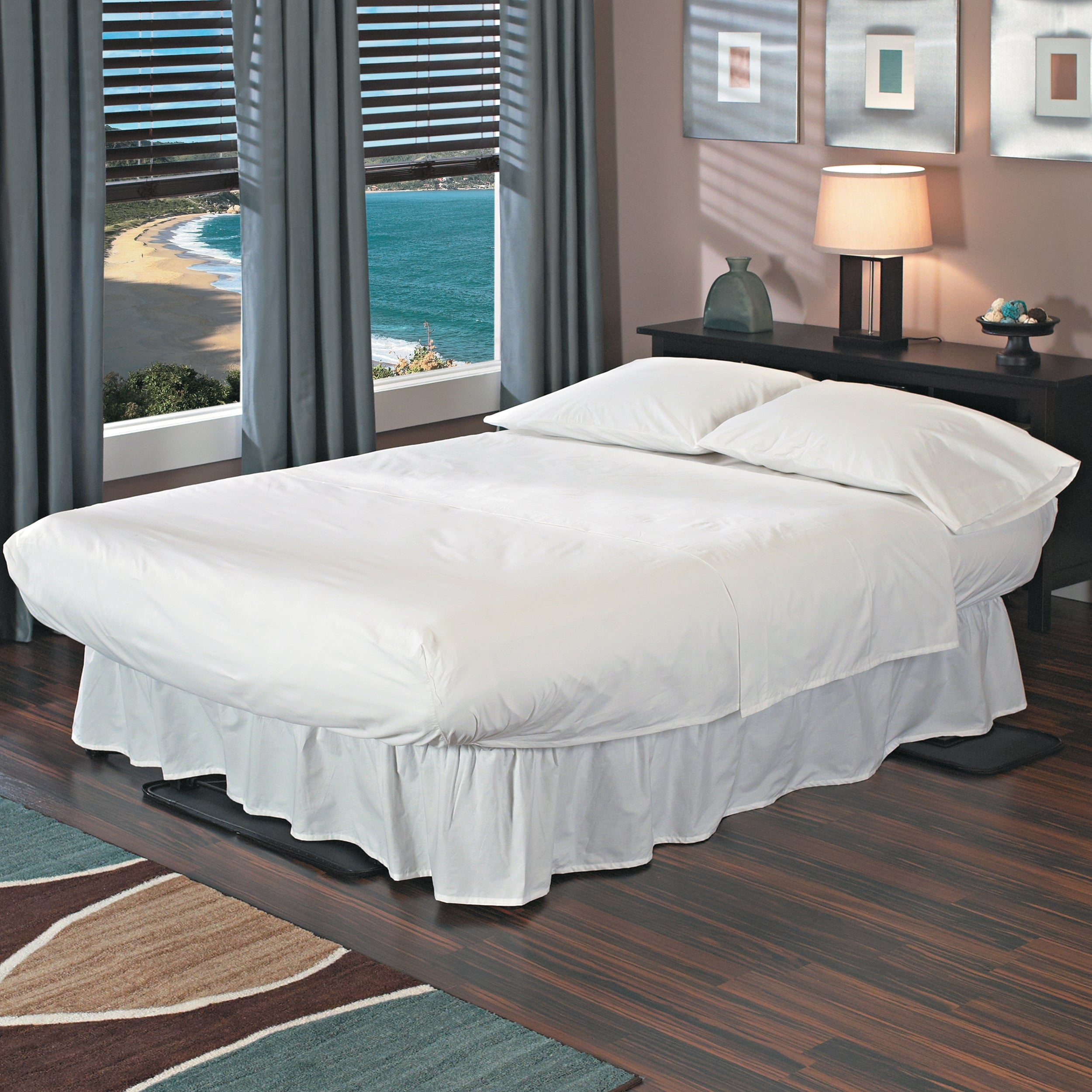 EZ Bed Specially Design Air Mattress Sheet Set at Sears.com