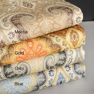 Milano All Cotton Sheet Set