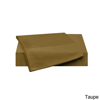 Sateen 400 Thread Count Queen-size Sheet Set